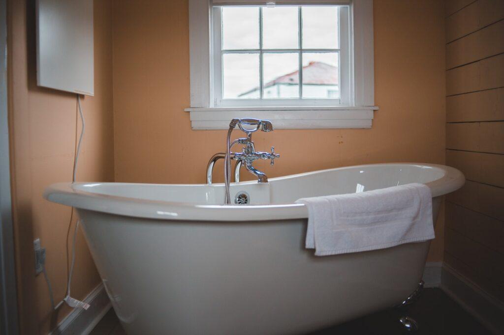 смесители для ванной в москве