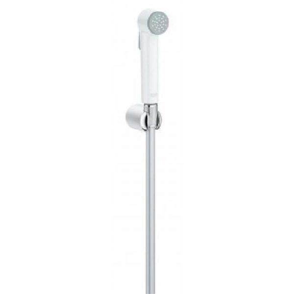 Набор гигиенического душа с шлангом 10м GROHE Tempesta-F Trigger Spray белый