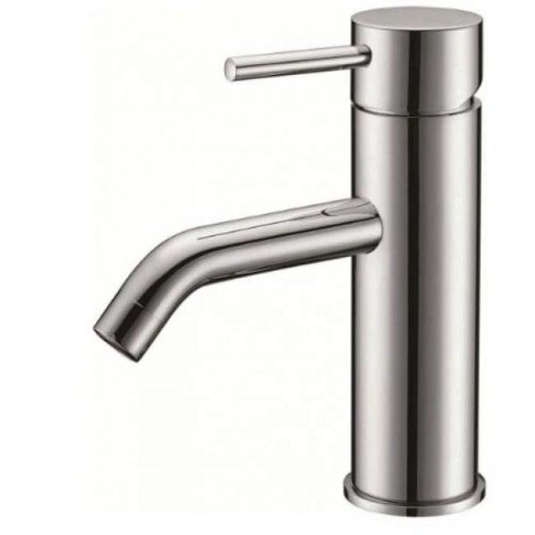 Смеситель для раковины в ванную однорычажный KAISER Merkur тюльпан