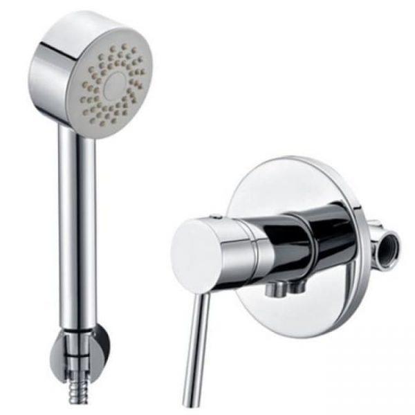 Смеситель душ для скрытого монтажа 26317 KAISER Merkur Ø35