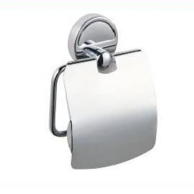 Держатель для туалетной бумаги с крышкой Classic elite C055