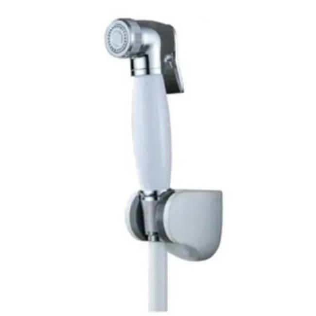 Гигиенический набор для биде KAISER SH-346 White