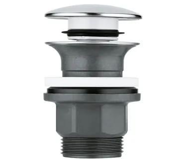 Нажимной донный клапан Grohe 40824000