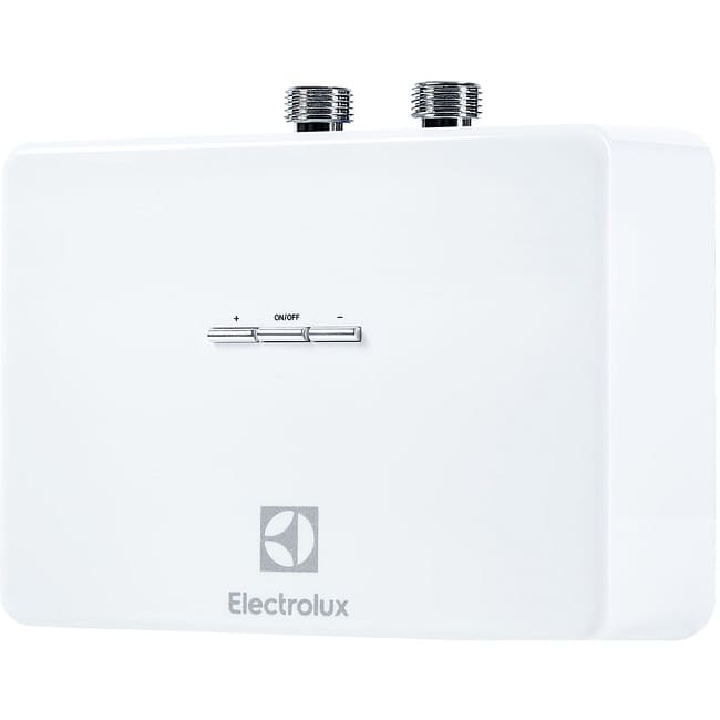 Водонагреватель проточный электрический Electrolux NPX 8 AQUATRONIC DIGITAL PRO